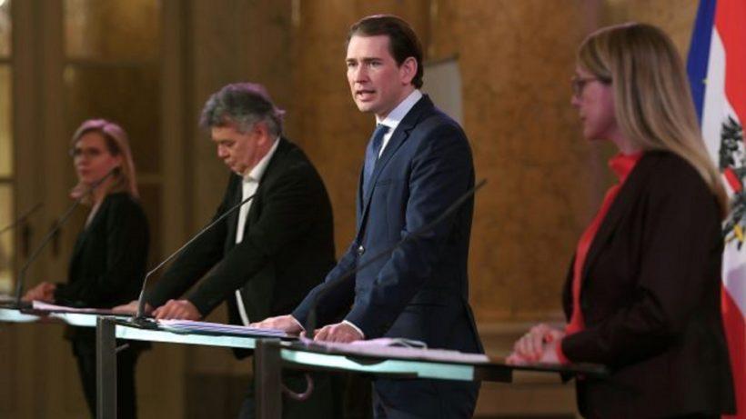 Regierungsklausur: Investitionsprämie steigt © APA/ROLAND SCHLAGER