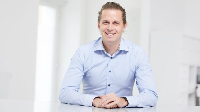 enspired-CEO Jürgen Mayerhofer © enspired