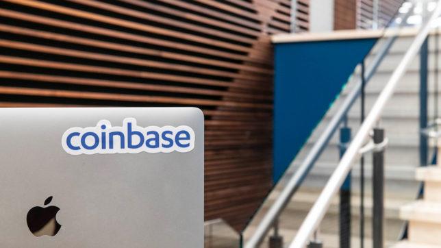 Coinbase: Diese Neo-Broker bieten die Aktie ab Mittwoch © Coinbase