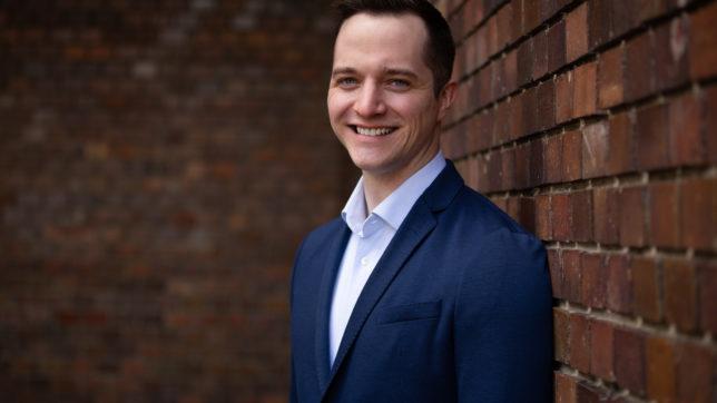 Maximilian Schirmer, Geschäftsführer von tarife.at © Harald Lachner