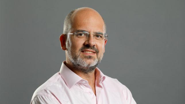 Udo Müller, CEO von paysafecard. © Paysafe Group