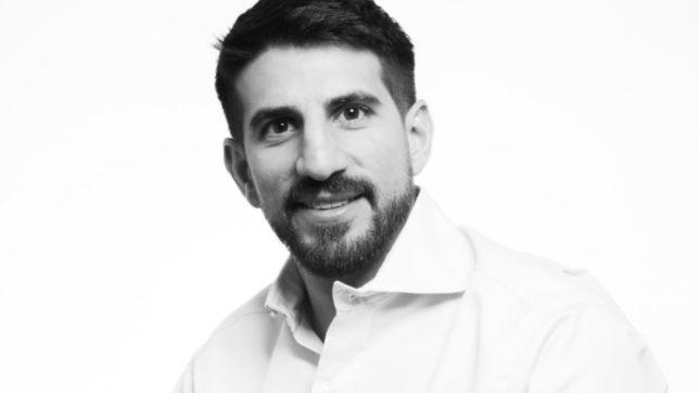 Paxos-CEO Charles Cascarilla. © Paxos