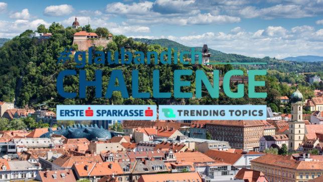 © Graz Tourismus / Harry Schiffer / Montage Trending Topics