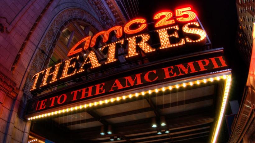 AMC-Kino © AMC