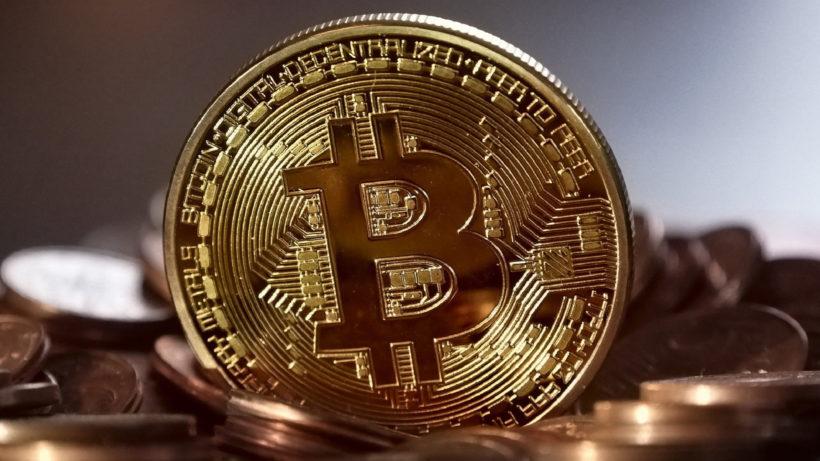Bitcoin © MichaelWuensch / Pixabay