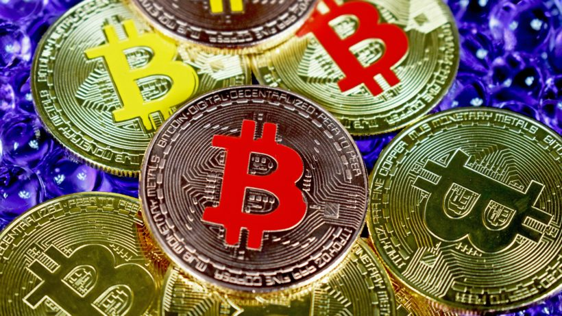 Bitcoin-Münzen. © Executium on Unsplash