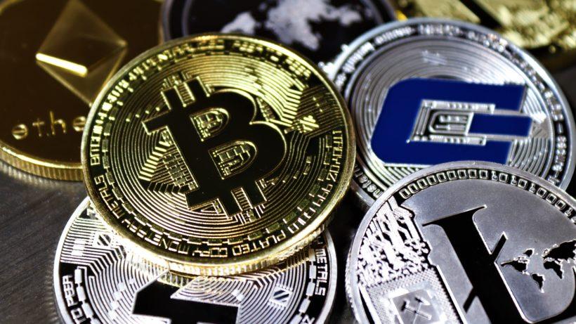 Coins und Tokens. © Roger Brown von Pexels