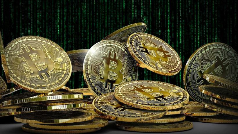 Bitcoin © PIRO4D / Pixabay