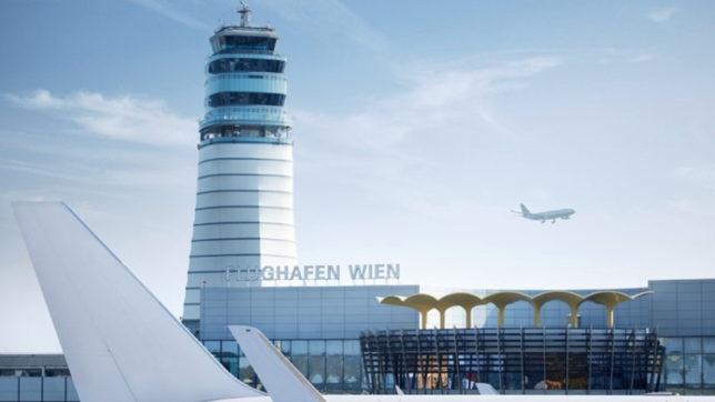 © Flughafen Wien