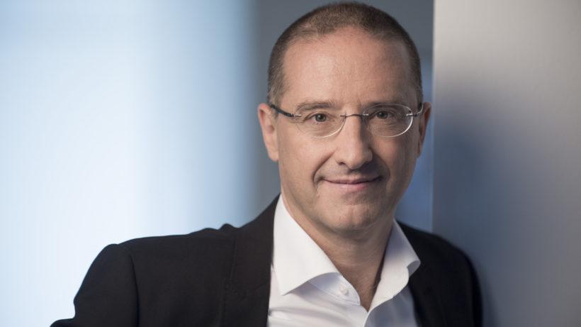Harald Gutschi, Vizepräsident des Handelsverbands © Handelsverband