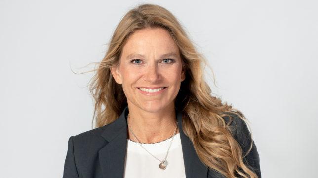 Svenja Lassen, Managing Director primeCROWD Deutschland © primeCROWD