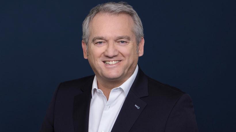 dagobertinvest-Geschäftsführer Andreas Zederbauer © dagobertinvest
