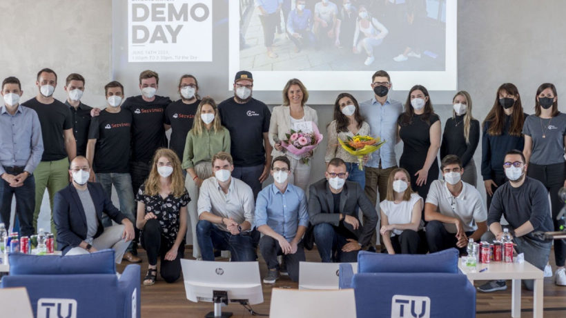 i²c Demo Day © TU Wien