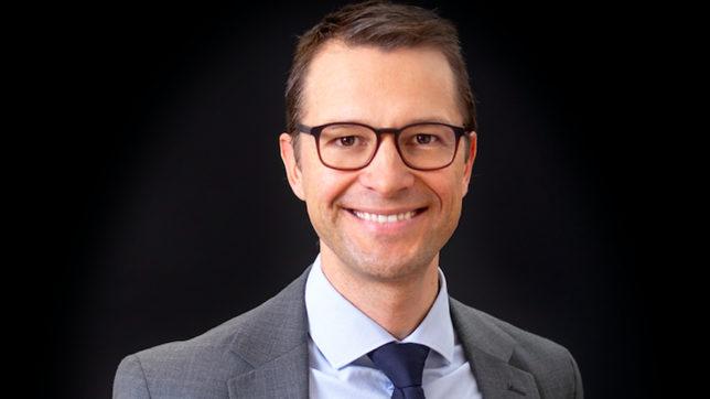 Wolfram Huber © PHH Rechtsanwälte