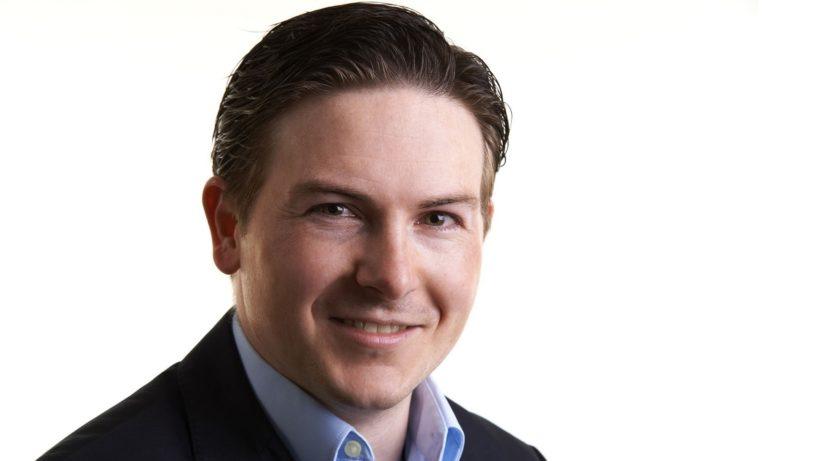 Mario Spiegl, General Manager von Sound Solutions Austria. © SSA/SSI