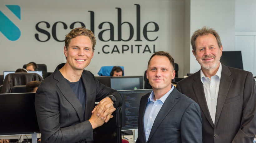 © Scalable Capital