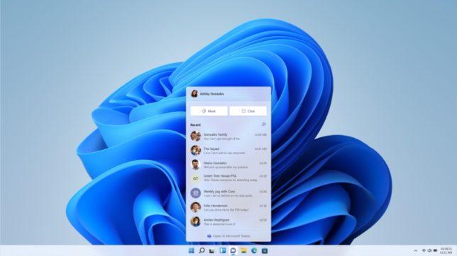 Windows 11. © Microsoft