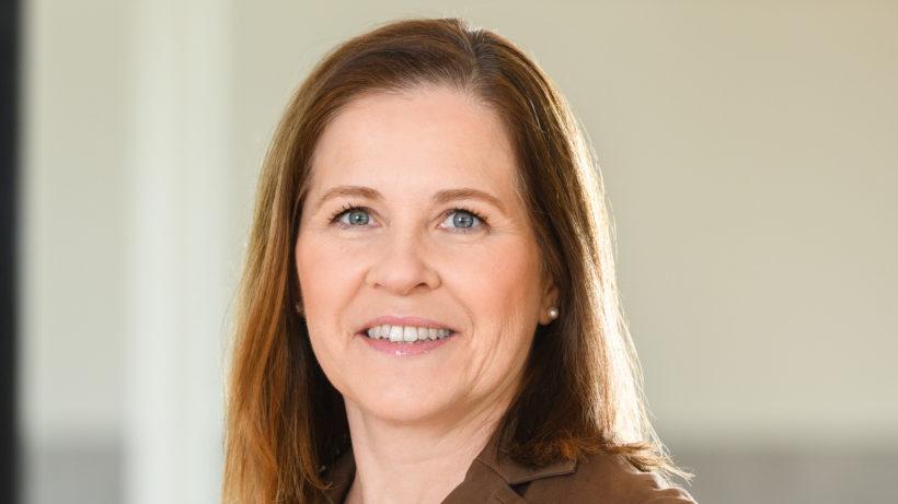 Eva Schönleitner, CEO von Crate.io. © Crate.io