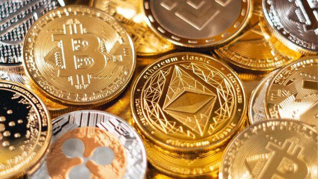 Cryptos. © Art Rachen on Unsplash
