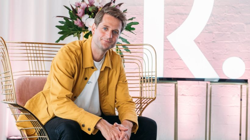 Klarna-CEO Sebastian Siemiatkowski. © Klarna