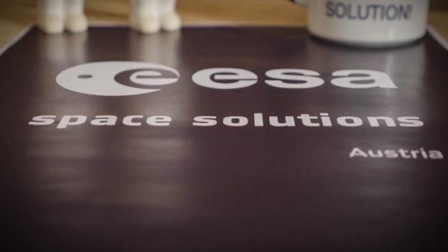 ESA Space Solutions Austria