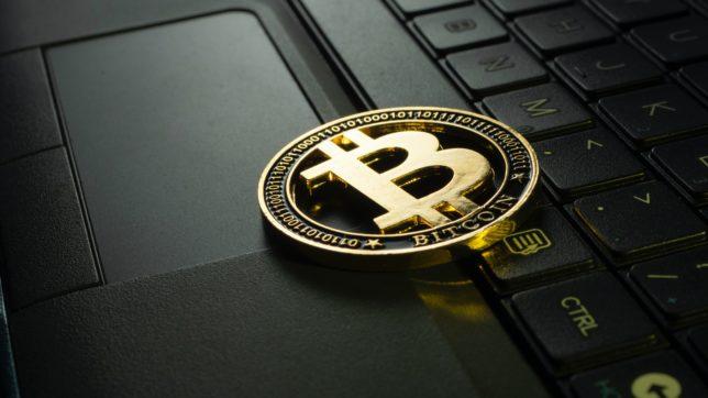 Bitcoin. © Jievani Weerasinghe on Unsplash