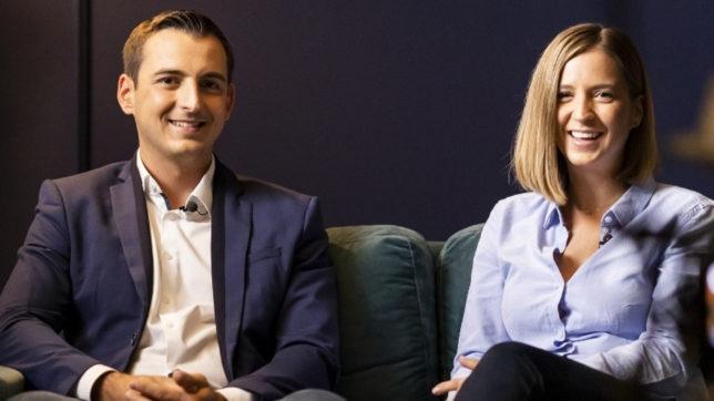 Dominic und Lisa Lorenz von Rendite Boutique © Rendite Boutique