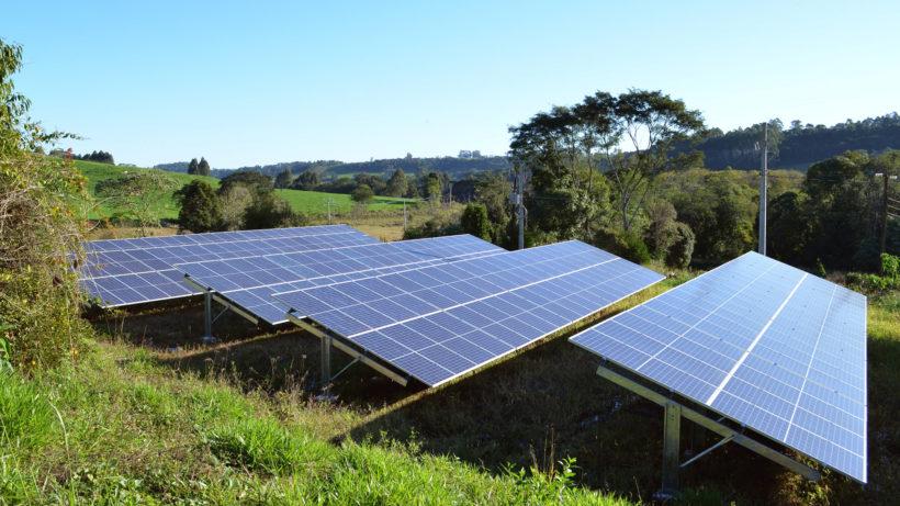 Symbolbild: PV-Firma Solarenergie RA insolvent © Gabriel on Unsplash
