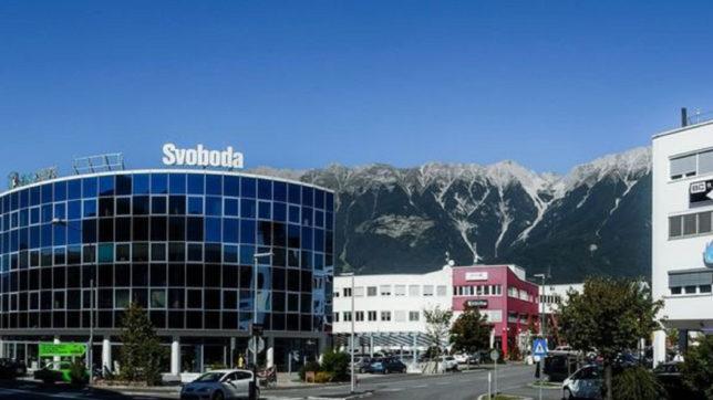 Innsbrucker Technologie- und Wirtschaftspark: Neuer Standort für Startups von MAD Ventures © TWI