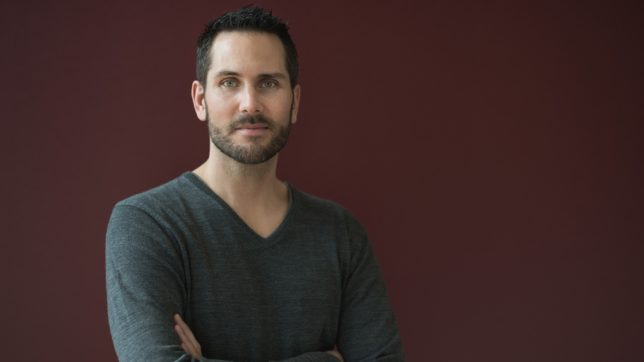 Florian Teuteberg, CEO und Mitgründer von Digitec Galaxus. © Galaxus