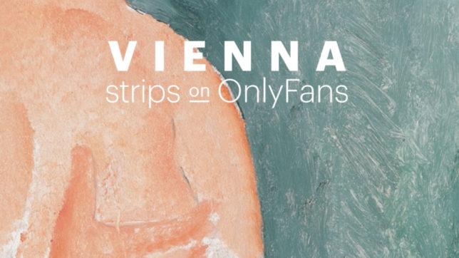 WienTourismus meets Onlyfans. © ViennaTouristBoard/Albertina Wien
